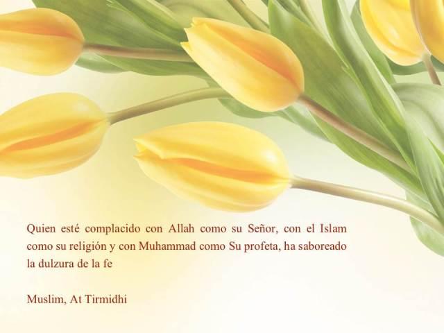 hadith de al abbas