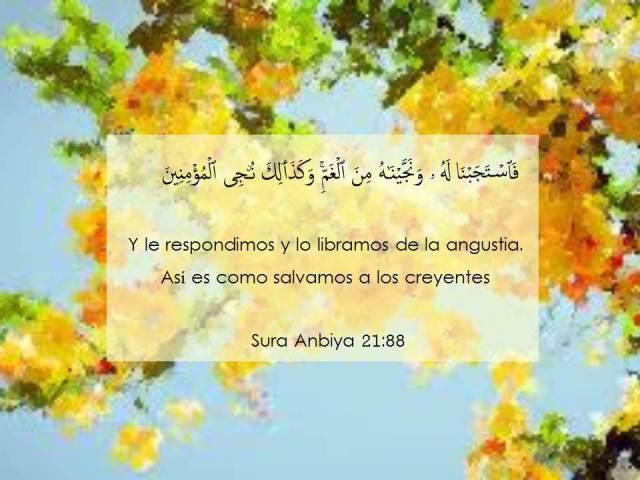 sura al anbiya 21 88