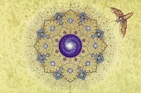 mandala sufi