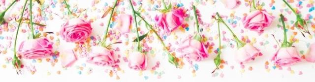 floral frame top